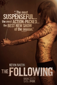 The-Following-Poster